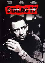 Stalag 17 - 11 x 17 Movie Poster - Style C