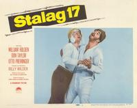 Stalag 17 - 11 x 14 Movie Poster - Style A