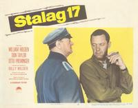 Stalag 17 - 11 x 14 Movie Poster - Style D