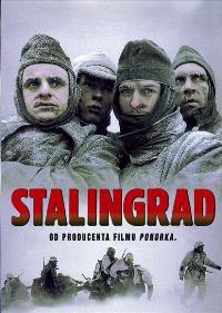 Stalingrad - 11 x 17 Movie Poster - Czchecoslovakian Style A