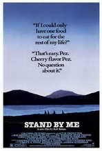 Stand by Me - 27 x 40 Movie Poster - Style B