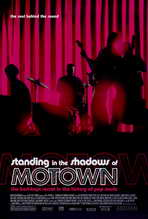 Standing in the Shadows of Motown - 11 x 17 Movie Poster - Style B
