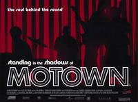Standing in the Shadows of Motown - 11 x 14 Movie Poster - Style A