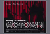 Standing in the Shadows of Motown - 27 x 40 Movie Poster - Style A