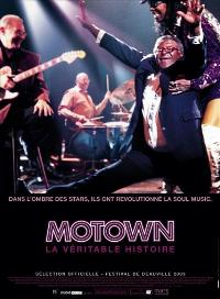 Standing in the Shadows of Motown - 11 x 17 Movie Poster - French Style A
