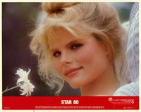 Star 80 - 11 x 14 Movie Poster - Style A