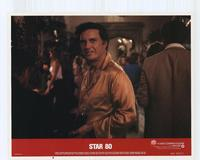 Star 80 - 11 x 14 Movie Poster - Style D