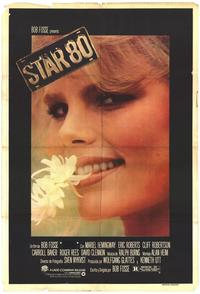 Star 80 - 11 x 17 Movie Poster - Style A