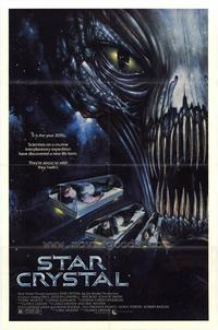 Star Crystal - 11 x 17 Movie Poster - Style A