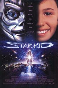 Star Kid - 27 x 40 Movie Poster - Style A