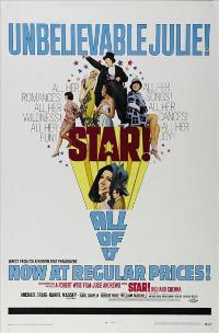 Star! - 27 x 40 Movie Poster - Style B