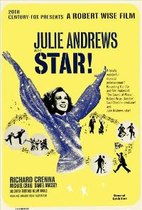 Star! - 11 x 17 Movie Poster - Australian Style A