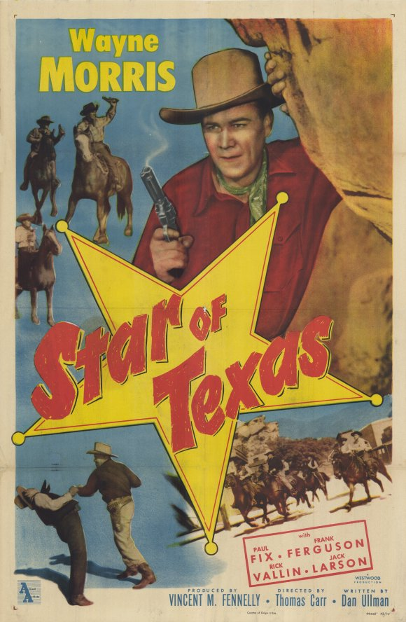 Star of Texas movie