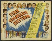 Star Spangled Rhythm - 27 x 40 Movie Poster - Style A