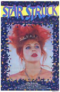 Starstruck - 11 x 17 Movie Poster - Australian Style A