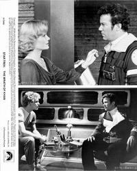 Star Trek 2: The Wrath of Khan - 8 x 10 B&W Photo #13