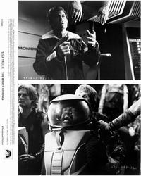 Star Trek 2: The Wrath of Khan - 8 x 10 B&W Photo #14