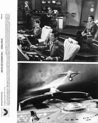 Star Trek 2: The Wrath of Khan - 8 x 10 B&W Photo #4
