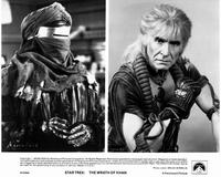 Star Trek 2: The Wrath of Khan - 8 x 10 B&W Photo #5