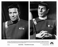 Star Trek 2: The Wrath of Khan - 8 x 10 B&W Photo #6