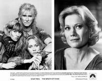 Star Trek 2: The Wrath of Khan - 8 x 10 B&W Photo #7