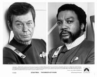 Star Trek 2: The Wrath of Khan - 8 x 10 B&W Photo #8