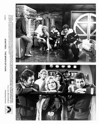 Star Trek 2: The Wrath of Khan - 8 x 10 B&W Photo #9