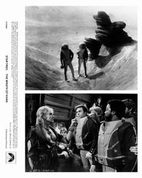 Star Trek 2: The Wrath of Khan - 8 x 10 B&W Photo #11