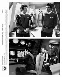 Star Trek 2: The Wrath of Khan - 8 x 10 B&W Photo #12