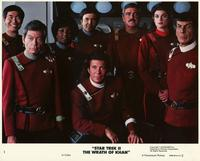 Star Trek 2: The Wrath of Khan - 11 x 14 Movie Poster - Style A