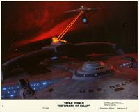 Star Trek 2: The Wrath of Khan - 11 x 14 Movie Poster - Style B
