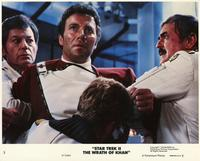 Star Trek 2: The Wrath of Khan - 11 x 14 Movie Poster - Style C