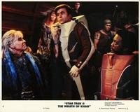 Star Trek 2: The Wrath of Khan - 11 x 14 Movie Poster - Style D