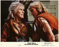 Star Trek 2: The Wrath of Khan - 11 x 14 Movie Poster - Style E