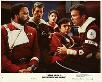 Star Trek 2: The Wrath of Khan - 11 x 14 Movie Poster - Style F
