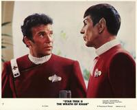 Star Trek 2: The Wrath of Khan - 11 x 14 Movie Poster - Style G