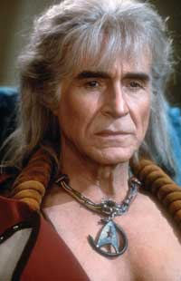Star Trek 2: The Wrath of Khan - 8 x 10 Color Photo #10