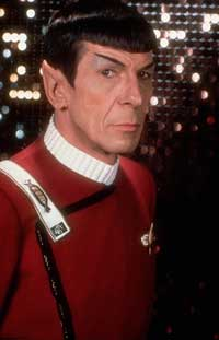 Star Trek 2: The Wrath of Khan - 8 x 10 Color Photo #12