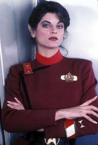 Star Trek 2: The Wrath of Khan - 8 x 10 Color Photo #19