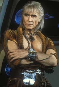 Star Trek 2: The Wrath of Khan - 8 x 10 Color Photo #25