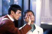 Star Trek 2: The Wrath of Khan - 8 x 10 Color Photo #27