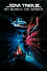 Star Trek 3: The Search for Spock - 27 x 40 Movie Poster - Spanish Style B