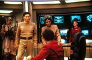 Star Trek 5: The Final Frontier - 8 x 10 Color Photo #19