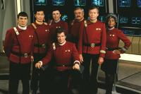 Star Trek 5: The Final Frontier - 8 x 10 Color Photo #3