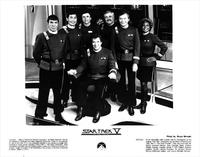 Star Trek 5: The Final Frontier - 8 x 10 B&W Photo #2