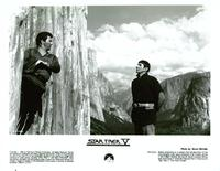 Star Trek 5: The Final Frontier - 8 x 10 B&W Photo #3