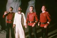 Star Trek 5: The Final Frontier - 8 x 10 Color Photo #22