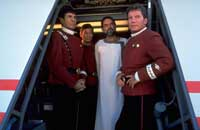 Star Trek 5: The Final Frontier - 8 x 10 Color Photo #23