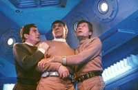 Star Trek 5: The Final Frontier - 8 x 10 Color Photo #24