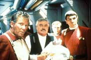 Star Trek 6: The Undiscovered Country - 8 x 10 Color Photo #4